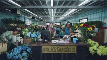 AT&T Business TV Spot, 'Fresh-Cut Flowers' - Thumbnail 4