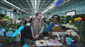 AT&T Business TV Spot, 'Fresh-Cut Flowers' - Thumbnail 6