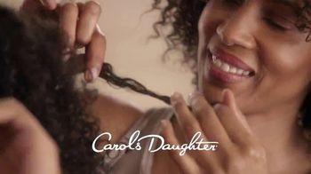 Carol's Daughter Coco Creme TV Spot, 'Love Her Hair' - Thumbnail 1