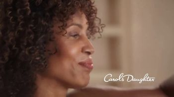Carol's Daughter Coco Creme TV Spot, 'Love Her Hair' - Thumbnail 9