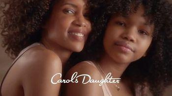Carol's Daughter Coco Creme TV Spot, 'Love Her Hair'