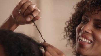 Carol's Daughter Coco Creme TV Spot, 'Love Her Hair' - Thumbnail 4