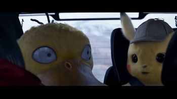 Pokémon Detective Pikachu - Alternate Trailer 30