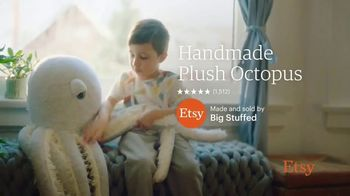Etsy TV Spot, 'New Favorites: Real People' - Thumbnail 5