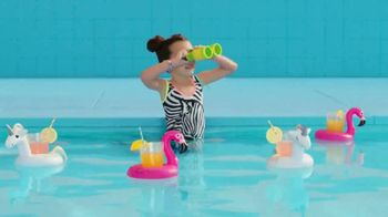 Target TV Spot, 'Pool Party' Song by Carly Rae Jepsen - Thumbnail 3