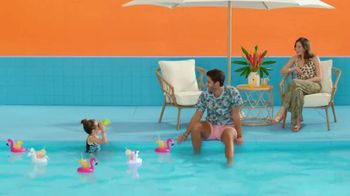 Target TV Spot, 'Pool Party' Song by Carly Rae Jepsen - Thumbnail 4