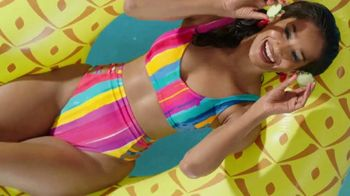 Target TV Spot, 'Pool Party' Song by Carly Rae Jepsen - Thumbnail 6