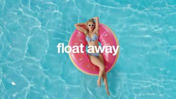 Target TV Spot, 'Pool Party' Song by Carly Rae Jepsen - Thumbnail 8