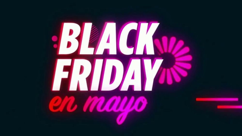 4f9db27ab1 JCPenney Black Friday en Mayo TV Commercial