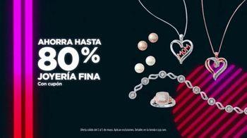 JCPenney Black Friday en Mayo TV Spot, 'Cuatro días para ahorrar' [Spanish] - Thumbnail 4