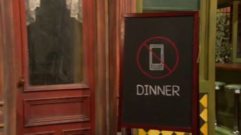 Common Sense Media TV Spot, 'Sesame Street Friends Enjoy Device Free Dinner' - Thumbnail 1