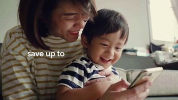 Total Wireless Unlimited Mega Plan TV Spot, 'Set Your Smartphone Free'