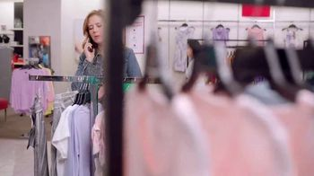 JCPenney TV Spot, 'ABC: 2019 Mother's Day' Featuring Jenna Fischer, Katy Mixon - Thumbnail 1
