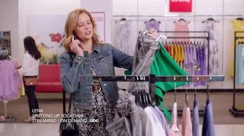 JCPenney TV Spot, 'ABC: 2019 Mother's Day' Featuring Jenna Fischer, Katy Mixon - Thumbnail 2