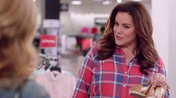 JCPenney TV Spot, 'ABC: 2019 Mother's Day' Featuring Jenna Fischer, Katy Mixon - Thumbnail 4