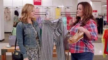 JCPenney TV Spot, \'ABC: 2019 Mother\'s Day\' Featuring Jenna Fischer, Katy Mixon