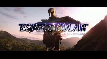 Avengers: Endgame - Alternate Trailer 112