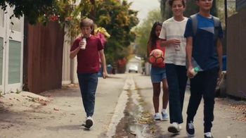 America's Milk Companies TV Spot, 'Disney Channel: New Trick'