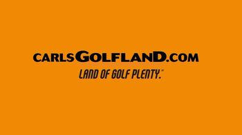Carl's Golfland TV Spot, 'The Mother of All Mothers' - Thumbnail 9
