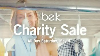 Belk Charity Sale TV Spot, 'Win Win'