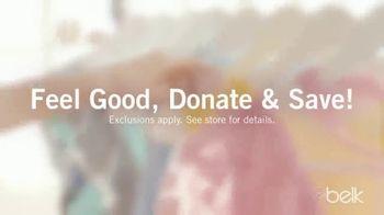Belk Charity Sale TV Spot, 'Win Win' - Thumbnail 4