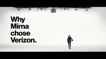 VerizonUP Rewards Program TV Spot, 'Why Mirna Chose Verizon: VIP Concert Tickets' - Thumbnail 3