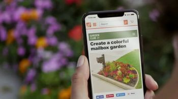 The Home Depot TV Spot, 'Today is the Day: Dipladenia' - Thumbnail 2