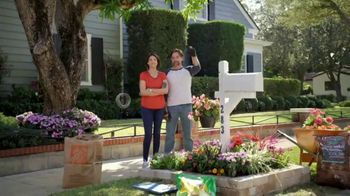 The Home Depot TV Spot, 'Today is the Day: Dipladenia' - Thumbnail 7