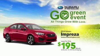 Subaru Go Green Event TV Spot, 'Impreza: Zero-Land Fill' [T2] - Thumbnail 10