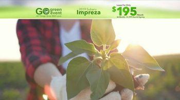 Subaru Go Green Event TV Spot, 'Impreza: Zero-Land Fill' [T2] - Thumbnail 2