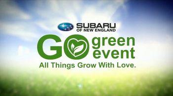 Subaru Go Green Event TV Spot, 'Impreza: Zero-Land Fill' [T2] - Thumbnail 6