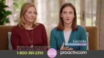 ProactivMD TV Spot, 'Five Minute Parent Teen V1 (300s En - V9)' - Thumbnail 3