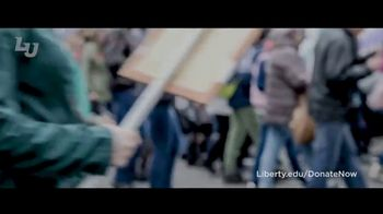 Liberty University TV Spot, 'Political Correctness' - Thumbnail 1