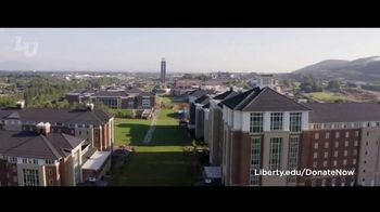 Liberty University TV Spot, 'Political Correctness' - Thumbnail 2