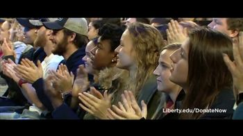 Liberty University TV Spot, 'Political Correctness' - Thumbnail 4