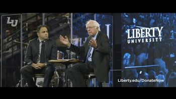 Liberty University TV Spot, 'Political Correctness' - Thumbnail 5