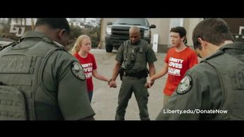 Liberty University TV Spot, \'Political Correctness\'