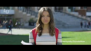 Liberty University TV Spot, 'Political Correctness' - Thumbnail 8