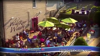 LeClaire, Iowa TV Spot, 'Spend the Day' - Thumbnail 3