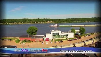 LeClaire, Iowa TV Spot, 'Spend the Day' - Thumbnail 4