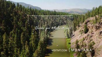 Visit Montana TV Spot, 'Fishing' Song by Old Man Canyon - Thumbnail 8