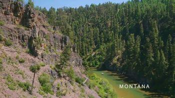 Visit Montana TV Spot, 'Fishing' Song by Old Man Canyon - Thumbnail 1