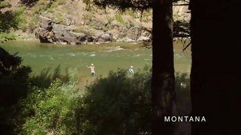 Visit Montana TV Spot, 'Fishing' Song by Old Man Canyon - Thumbnail 4