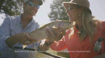 Visit Montana TV Spot, 'Fishing' Song by Old Man Canyon - Thumbnail 6