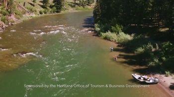 Visit Montana TV Spot, 'Fishing' Song by Old Man Canyon - Thumbnail 7