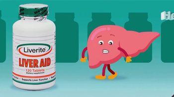 Liverite Liver Aid TV Spot, 'Your Guardian Angel' - Thumbnail 5