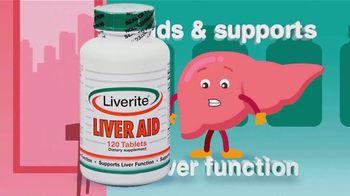 Liverite Liver Aid TV Spot, 'Your Guardian Angel' - Thumbnail 6