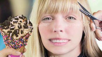 Baskin-Robbins TV Spot, 'Bad Haircuts Are Hard. Baskin-Robbins Ice Cream Isn't' - Thumbnail 5