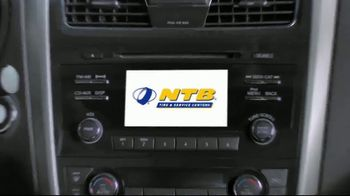 National Tire & Battery TV Spot, 'Buy Three, Get One Free: Oil Change and Mobile Tire Installation' - Thumbnail 1