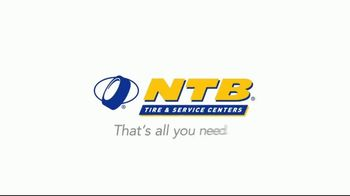 National Tire & Battery TV Spot, 'Buy Three, Get One Free: Oil Change and Mobile Tire Installation' - Thumbnail 6